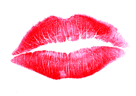 "5130dec5 According to Diane Ackerman, author of A Natural History of the Senses,  anthropologists believe that red lips serve as a reminder of the labia,  which ""flush ..."