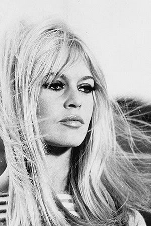 Superb Brigitte Bardot Makeup Tutorial Yesterface Hairstyle Inspiration Daily Dogsangcom