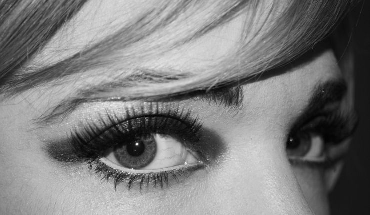 Brigitte Bardot Makeup Tutorial