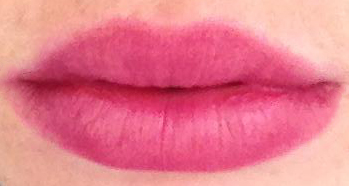 purple lip shade m&s perfection palette